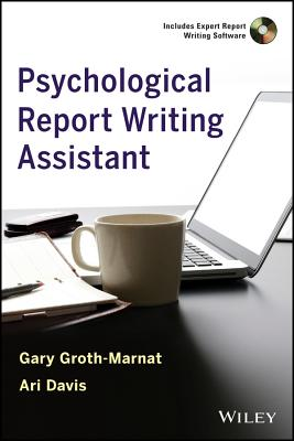 Integrated Psychological Assessment Reports By Groth-Marnat, Gary